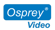 StreamSpot is proud to be an official destination and streaming partner of Osprey Video